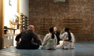 Aikido Of Fresno: $19 for $75 Groupon — Aikido of Fresno