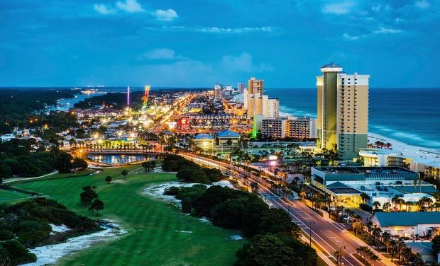 Alamo Car Rental Panama City Beach Fl