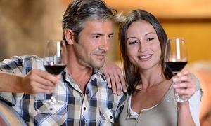 La Querencia: Cata de vinos con maridaje para dos, cuatro o seis personas desde 19,90 €