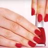 52% Off Shellac Manicure at Salon Bellissimo