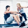 Up to 65% Off at Next Level Gym