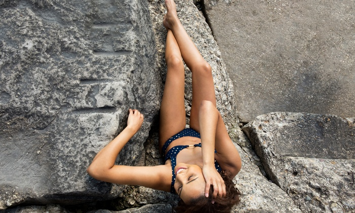 Soho Nails - Caldwell: One or Three Full-Leg Waxes and Bikini Waxes at Soho Nails (Up to 57% Off)