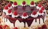 Marble Slab Creamery - Riverbend Plaza: One Ice-Cream Cake, Five Ice-Cream Cones, or Two Belgian Waffles at Marble Slab Creamery (Up to 49% Off)