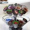 Coffee-Pod Storage Basket