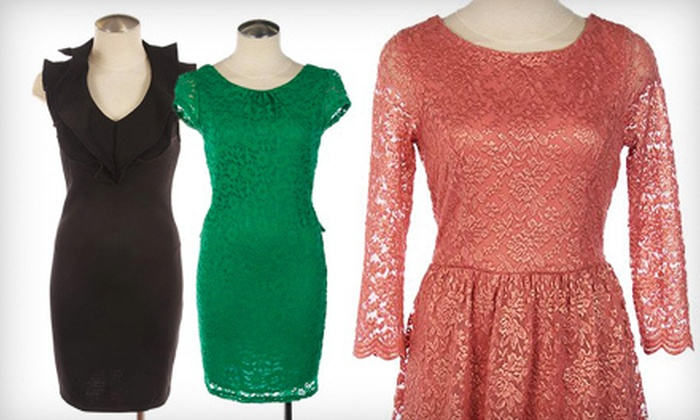 The Bff Boutique - Bedford: $20 for $40 Worth of Women's Dresses and Accessories at The BFF Boutique