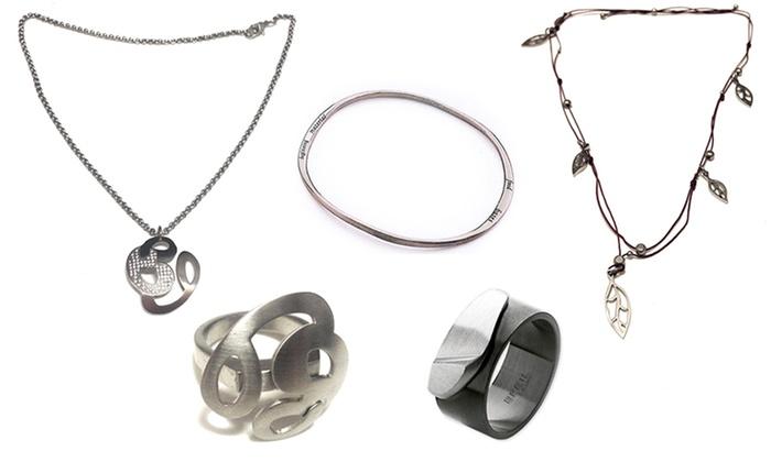 bambino prezzi di sdoganamento diventa nuovo Collane, anelli e bracciali Breil | Groupon Goods