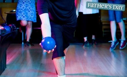 Academy Bowling Lanes or Mosienko Lanes - Academy Bowling Lanes in Winnipeg