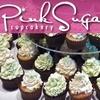 Inaugural Groupon Victoria Deal: 53% Off at Pink Sugar Cupcakery