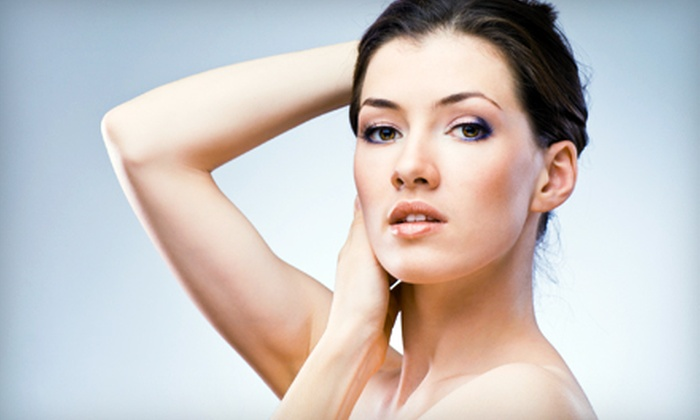 Skin Blends - Nixa: Skincare Products or Waxing Services from Skin Blends in Nixa