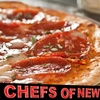 $9 for Pizza at Chefs of New York