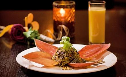 Origin India: $25 Groupon for Lunch - Origin India in Las Vegas