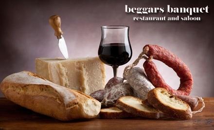$30 Groupon to Beggar's Banquet - Beggar's Banquet in East Lansing