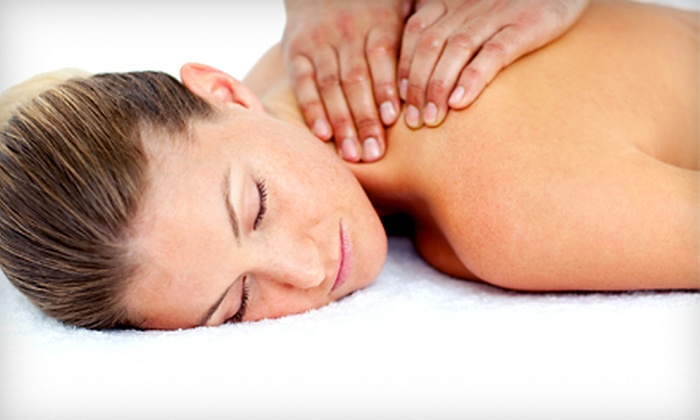 The Body Mechanic-York  - Valley View: One or Three One-Hour Swedish or Deep-Tissue Massages at The Body Mechanic-York (Up to 59% Off)