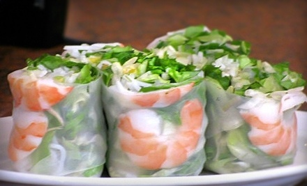 $10 Groupon to Les Givral's Kahve - Les Givral's Kahve in Houston