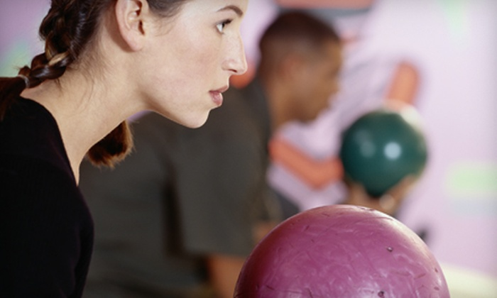 Shore Lanes Bowling Center - Melbourne: Bowling Outing for Two or Four at Shore Lanes Bowling Center in Melbourne