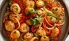 El Manantial Restaurant - Reston: $20 for $40 Worth of Mediterranean Fusion Fare and Drinks at El Manantial in Reston
