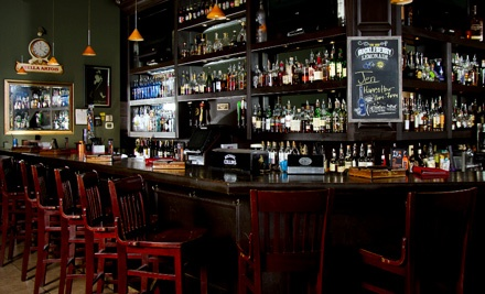 $40 Groupon to the World Famous Cigar Bar - World Famous Cigar Bar in Fort Myers