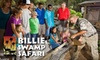 Up to Half Off Admission to Billie Swamp