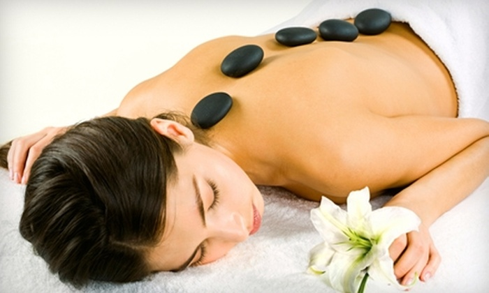 Skylight Massage and Skincare - Bedford: $45 for a One-Hour Deep Tissue Massage, Hot Stone Massage, or Thai Massage at Skylight Massage and Skincare (Up to $100 Value)