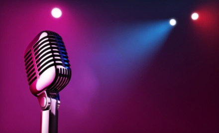 The World Series of Comedy at Alexis Park All Suite Resort Hotel on Mon., Sept. 19 at 6PM: General-Admission Seating - The World Series of Comedy in Las Vegas