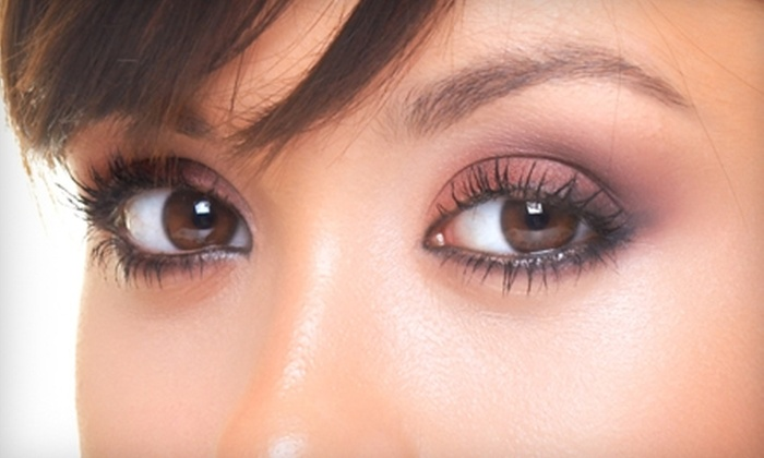 Natural Lash Beauty: $30 for a Natural Eyelash-Conditioning System from Natural Lash Beauty ($60 Value)
