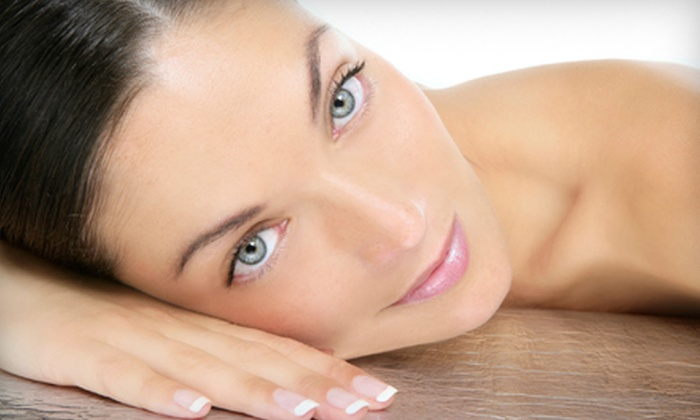 Smooth Reflections - Kettering: $50 for Microdermabrasion at Smooth Reflections in Kettering ($125 Value)