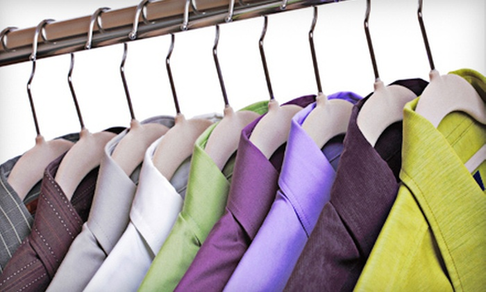 Horrigan Cleaners - Crockerville: $30 for $60 Worth of Dry Cleaning at Horrigan Cleaners in Gardner