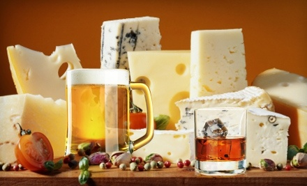 Fromage to Yours: Sunday, June 26 at 11 a.m. at Best Western Gateway Inn - Fromage to Yours in Aurora