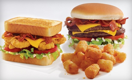 $10 Groupon to Sonic - Sonic in Lafayette