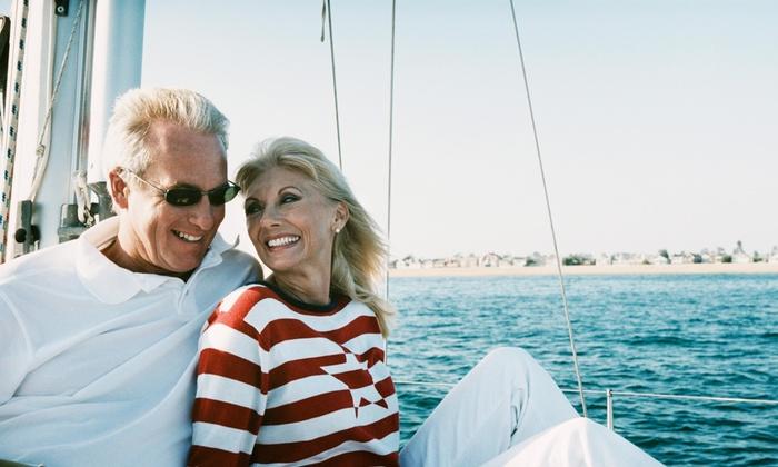 Naos Yachts, Inc. - Marina Del Ray: $50 for $120 Worth of Sailing — Naos Yachts, Inc.