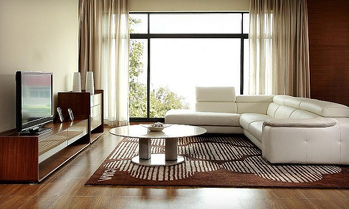 NEO Interiors - Framingham: $200 for $400 Worth of Modern Furniture and Lighting at NEO Interiors in Framingham