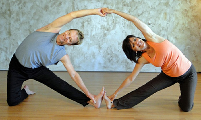 The Yoga Fusion - The Yoga Fusion: $19 for 10 Classes at The Yoga Fusion in San Ramon (Up to $150 Value)