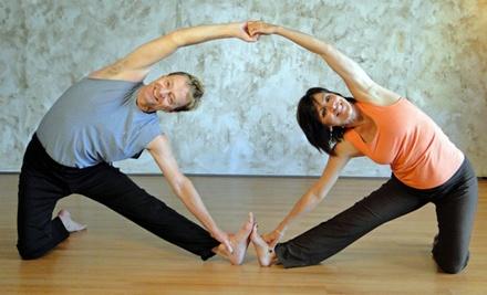 The Yoga Fusion - The Yoga Fusion in San Ramon
