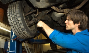Tire Pros: $25 for Three Oil Changes and Three Tire Rotations at Tire Pros ($134.85 Value)
