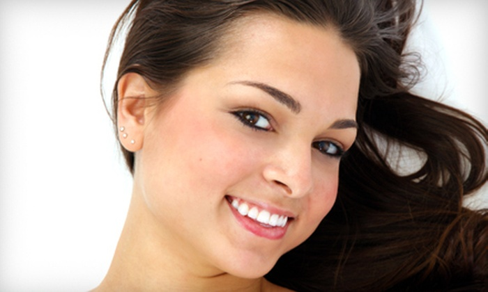 Midwest Medical Aesthetics - Leawood: Botox Cosmetic or Dysport Injections in One or Two Areas at Midwest Medical Aesthetics in Leawood (Up to 54% Off)