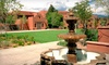 The Lodge - Santa Fe: One-Night Stay for Two in an Anasazi Mini Suite or Kiva Suite at The Lodge at Santa Fe in New Mexico