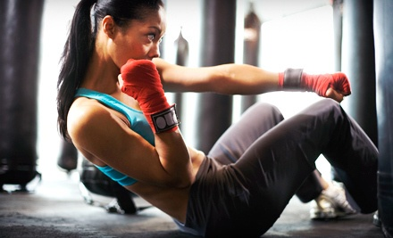10 Drop-In Fitness Classes (a $50 value) - The Zone Health and Fitness in Fort Collins