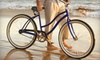 Paradise Rent-a-Car - Waikiki: One- or Three-Day Bicycle Rental from Paradise Rent-a-Car (Up to 52% Off)
