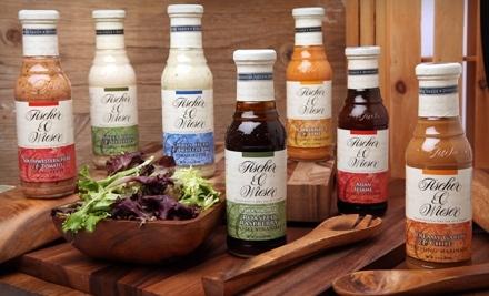 $30 Groupon to Fischer & Wieser Specialty Foods - Fischer & Wieser Specialty Foods in