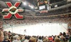 Minnesota Wild - Northwestern Precinct: $95 for a Suite Ticket and Snack Package at a Minnesota Wild Game ($175 Value). Choose Between Two Games.