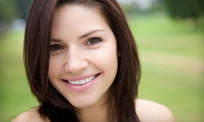 Spectrum Dental - Kearny Mesa: $59 for a Dental Exam, Teeth Cleaning, and X-rays at Spectrum Dental (Up to $316 Value)