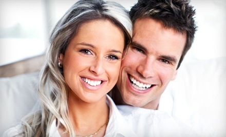 30-Minute Teeth Whitening Session (a $179 value) - Beaming White in Mooresville