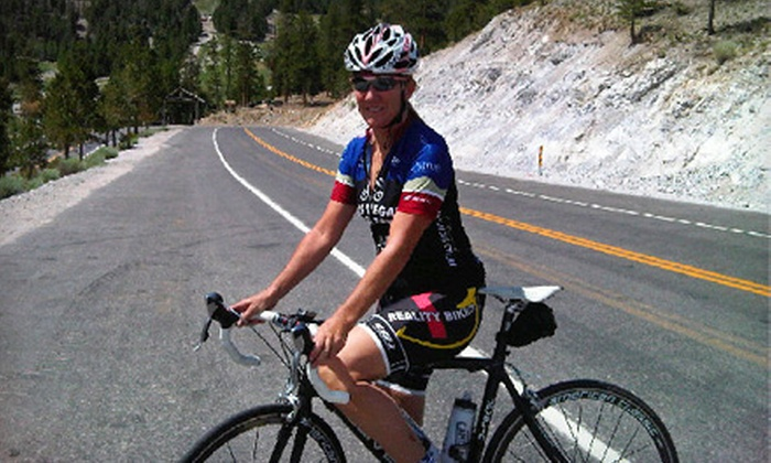 Las Vegas Cyclery - Canyon Gate: $29 for a Complete Bicycle Tune-up from Las Vegas Cyclery ($60 Value)