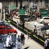 $4 for One Auto-Show Admission
