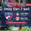 48% Off FC Dallas Tickets