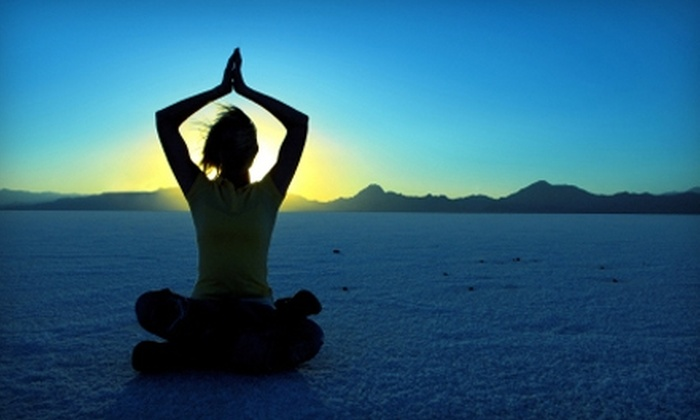 Pura Vida Yoga, LLC - Appleton: $25 for Five Yoga Classes at Pura Vida Yoga, LLC ($50 Value)