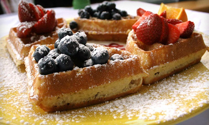 Eggstyle - Town N County Alliance: $10 for $20 Worth of Breakfast Fare at Eggstyle in Oldsmar