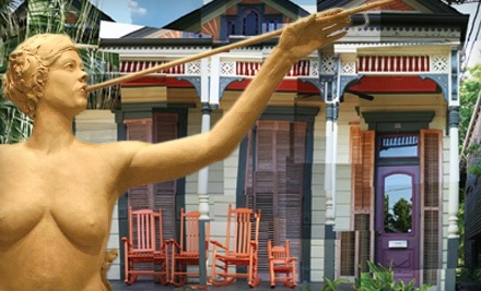 New Orleans Pictorial - New Orleans Pictorial in