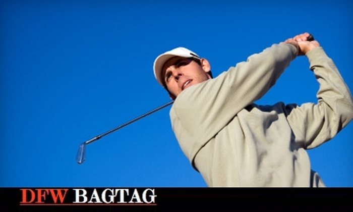 USA BagTags: $49 for 32 Rounds of Golf from USA BagTags ($99 Value)
