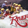 River Expeditions - New Haven: $231 for a Two-Day, Three-Night Rafting and Camping Trip on the Gauley River from River Expeditions in Oak Hill, WV (Up to $385 Value)